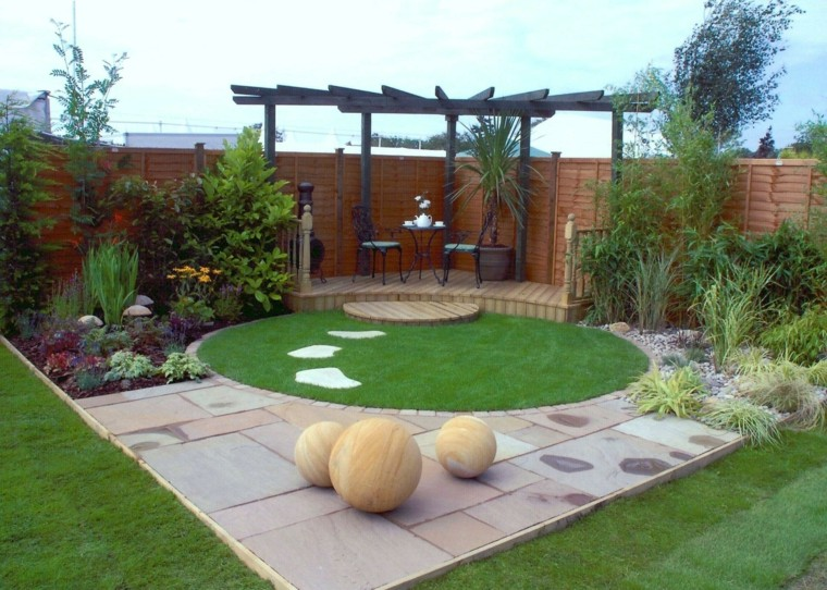 Decora tu patio con estas ideas blog de sundec for Decoracion de patios y jardines fotos